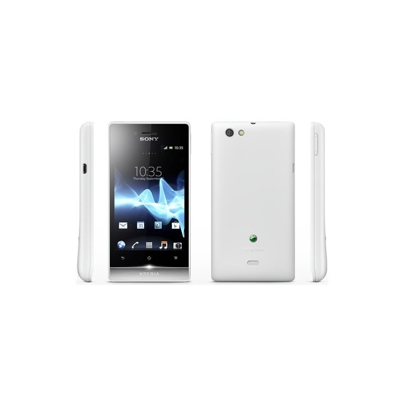 Sony Xperia miro (Whatsapp) :D (Handy, Elektronik)