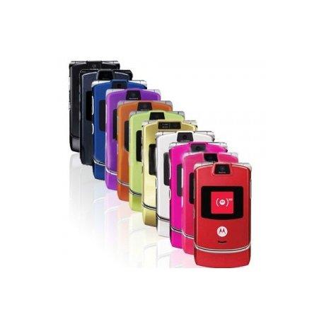 Motorola V3 RAZR (REFURBISHED)
