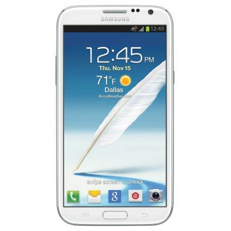 Samsung Galaxy Note 2 LTE N7105 (REFURBISHED)