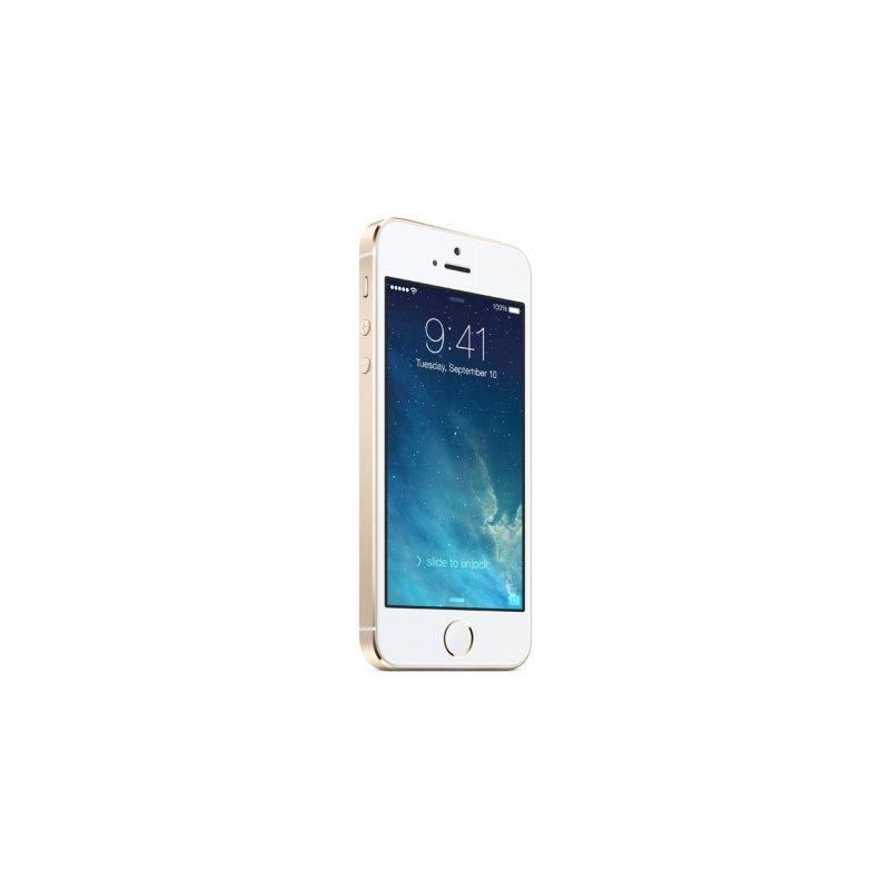 apple iphone 5s 32gb gold refurbished retrons. Black Bedroom Furniture Sets. Home Design Ideas