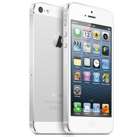 Apple iPhone 5 16GB (PRE-OWNED)