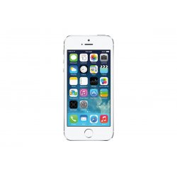 Apple iPhone 5S 16GB Silver (PRE-OWNED)