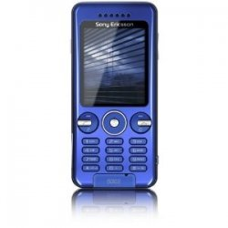 Sony Ericsson S302 (PRE-OWNED)