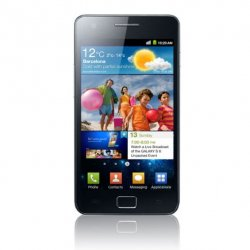 Samsung Galaxy S2 i9100 (PRE-OWNED)
