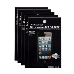 Blackberry Z10 Clear Screen Protector