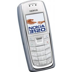 Nokia 3120 (PRE-OWNED)
