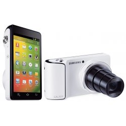 Samsung Galaxy Camera GC100 (PRE-OWNED)