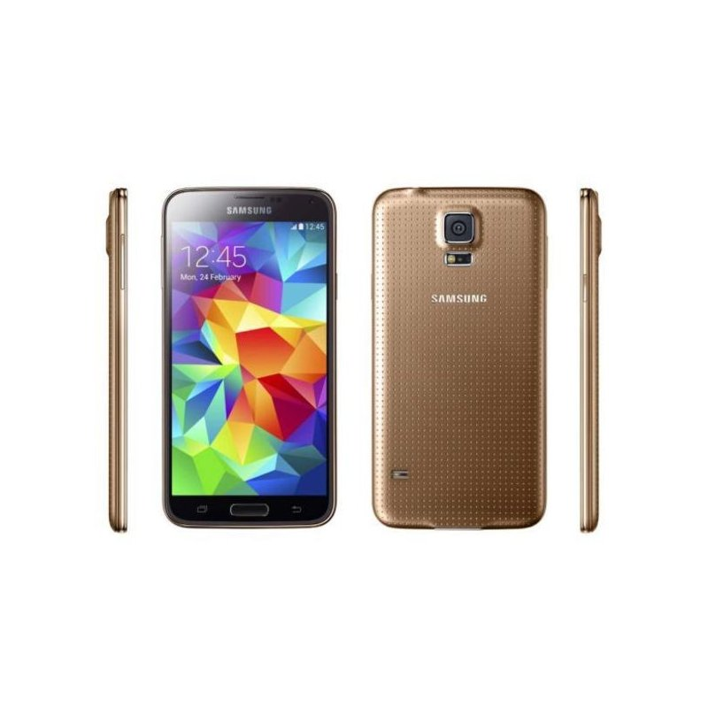 1411 Samsung Galaxy S5 4g G900 Refurbished