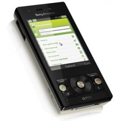 Sony Ericsson G705 (PRE-OWNED)