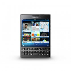 Blackberry Passport 32GB (PRE-OWNED)