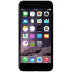 Apple iPhone 6 Plus 64GB Space Grey Black