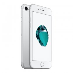 Apple iPhone 7 128GB Silver (BRAND NEW)
