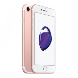 Apple iPhone 7 128GB Rose Gold Pink (BRAND NEW)