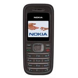 Nokia 1208 (PRE-OWNED)