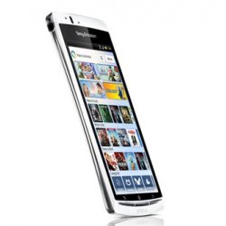 Sony Xperia Arc S LT18 (PRE-OWNED)