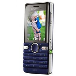 Sony Ericsson S312 (PRE-OWNED)