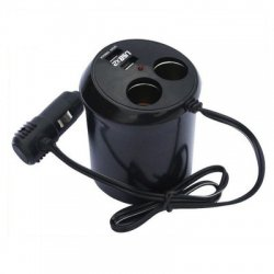 WeiFeng Car Charger Dual Port WF-028