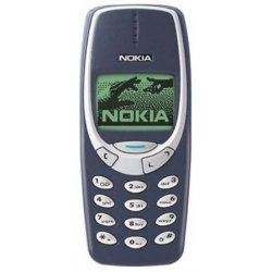 Nokia 3310 (REFURBISHED)
