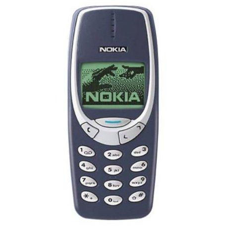 Nokia 3310 (REFURBISHED)