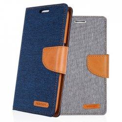 Samsung Galaxy S6 Mercury Canvas Diary Flip Case