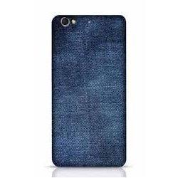 Samsung Galaxy J3 2016 S View Jeans Case