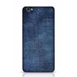 Oppo R9 F1 Plus S View Jeans Case