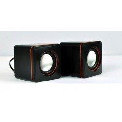 2.0 Multimedia Speaker E-02A