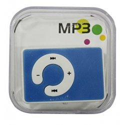 Fancy Mini Mp3 Player