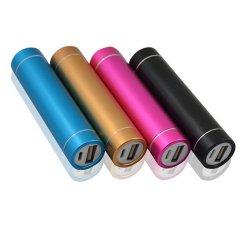 Lipstick 3000mAh Power Bank