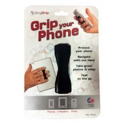 Grip Your Phone Holder