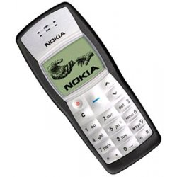 Nokia 1100 (PRE-OWNED)