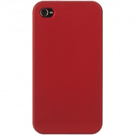 Apple iPhone 6 6s Cherry Red Back Case