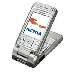 Nokia 6260 (PRE-OWNED)