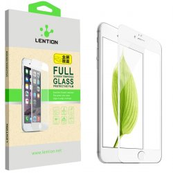 Lention Apple iPhone 6 Plus Tempered Glass Screen Protector