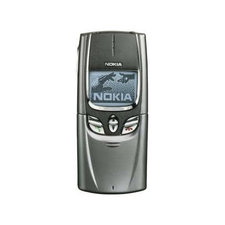 Nokia 8850 (REFURBISHED)