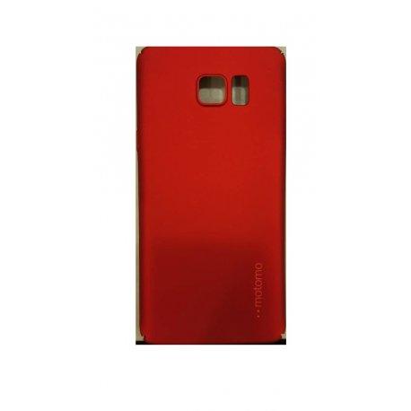 Samsung Galaxy Note 4 Motomo Slim Hard Back Case