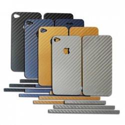 Apple iPhone 6 Carbon Fibre Skin Sticker