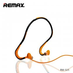 Remax Sports Wire Earphone RB-S15