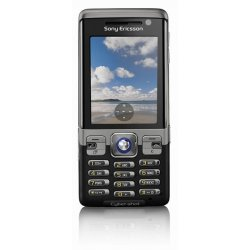 Sony Ericsson C702 (REFURBISHED)