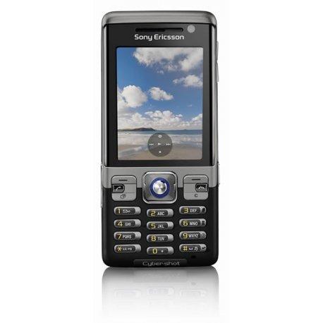 Sony Ericsson C702 (REFURBISHED)