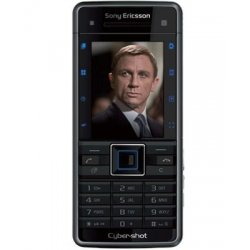 Sony Ericsson C902 (REFURBISHED)