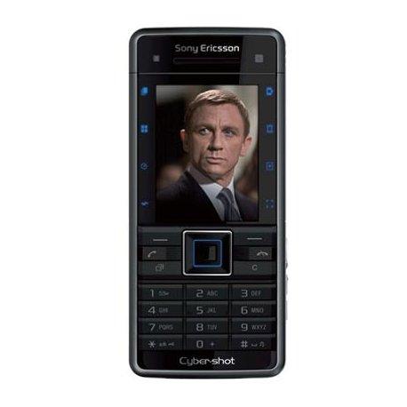 Sony Ericsson C902 (REFURBISHED)