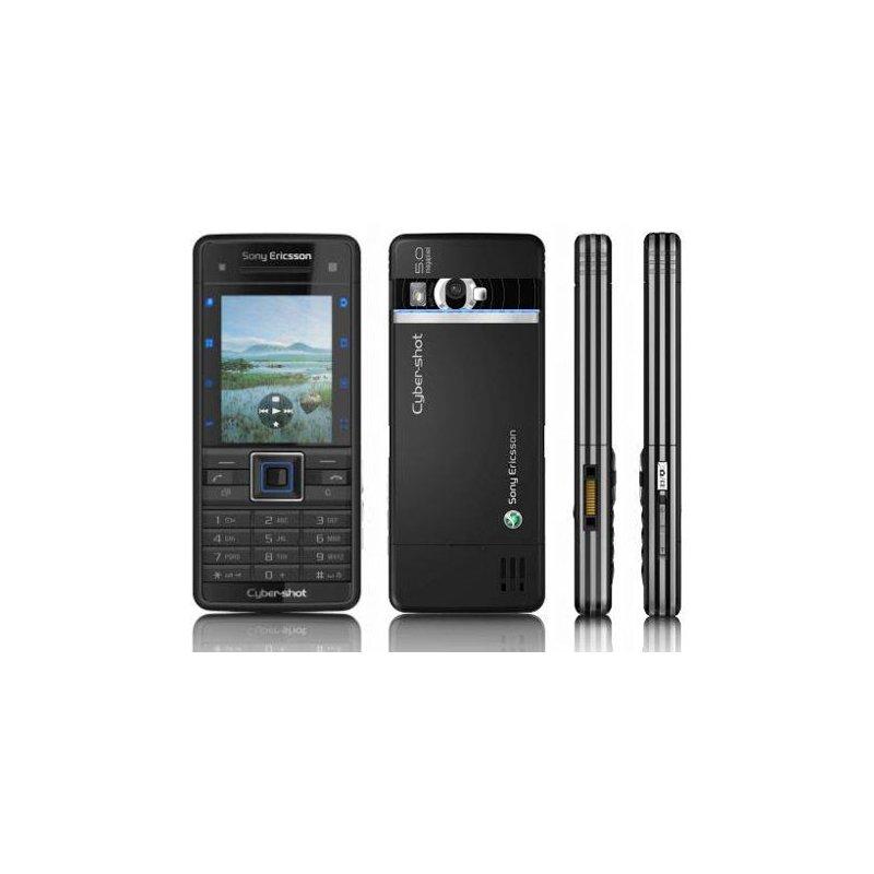 Sony Ericsson C902 REFURBISHED