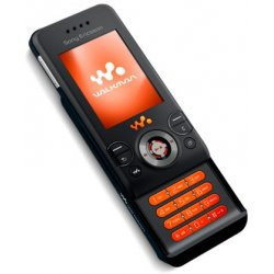 Sony Ericsson W580 (REFURBISHED)