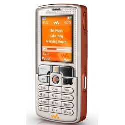 Sony Ericsson W800 (REFURBISHED)