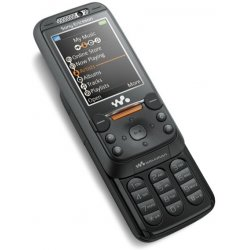 Sony Ericsson W850 (REFURBISHED)