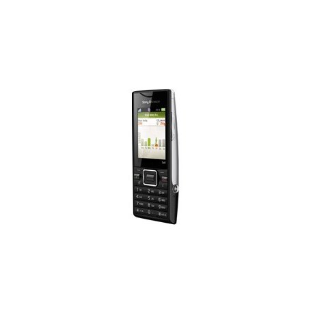 Sony Ericsson Elm J102