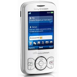 Sony Ericsson Spiro W100 (REFURBISHED)