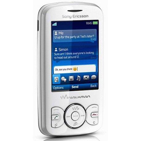 Sony Ericsson Spiro W100 (REFURBISHED)