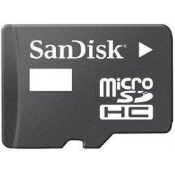Sandisk MicroSD 16GB Memory Card
